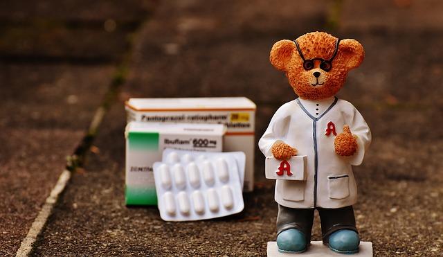 熊の薬剤師